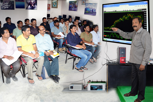 Forex trading classes in hyderabad