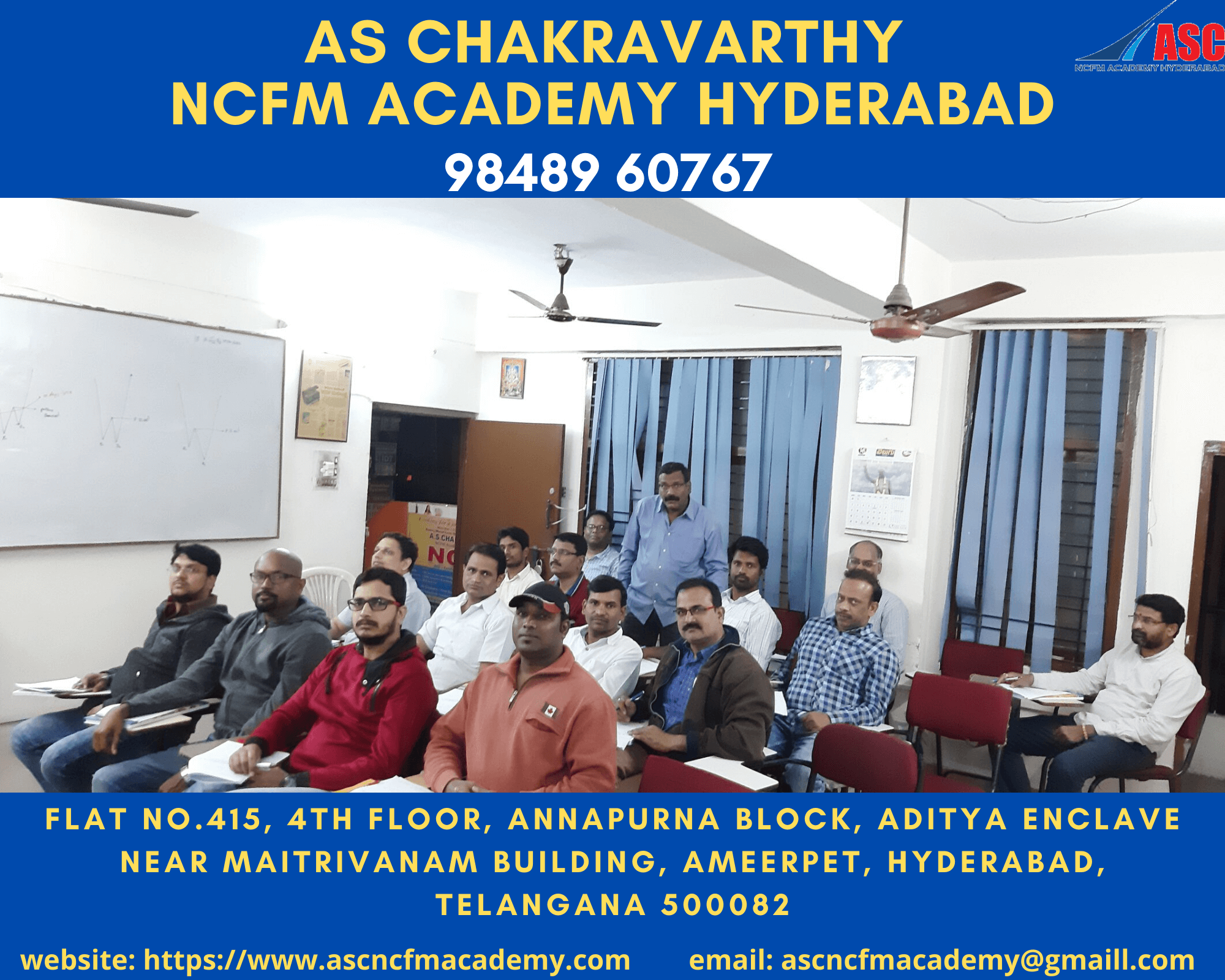 Stock Market Trading and Technical Analysis Course Training in Anantapur