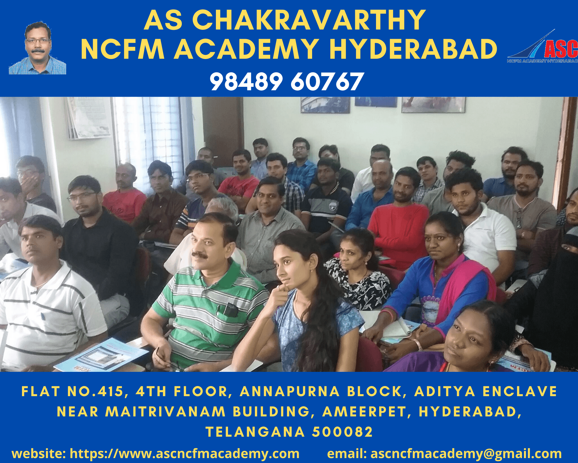 Stock Market Trading and Advanced Technical Analysis Course Training in Kakinada