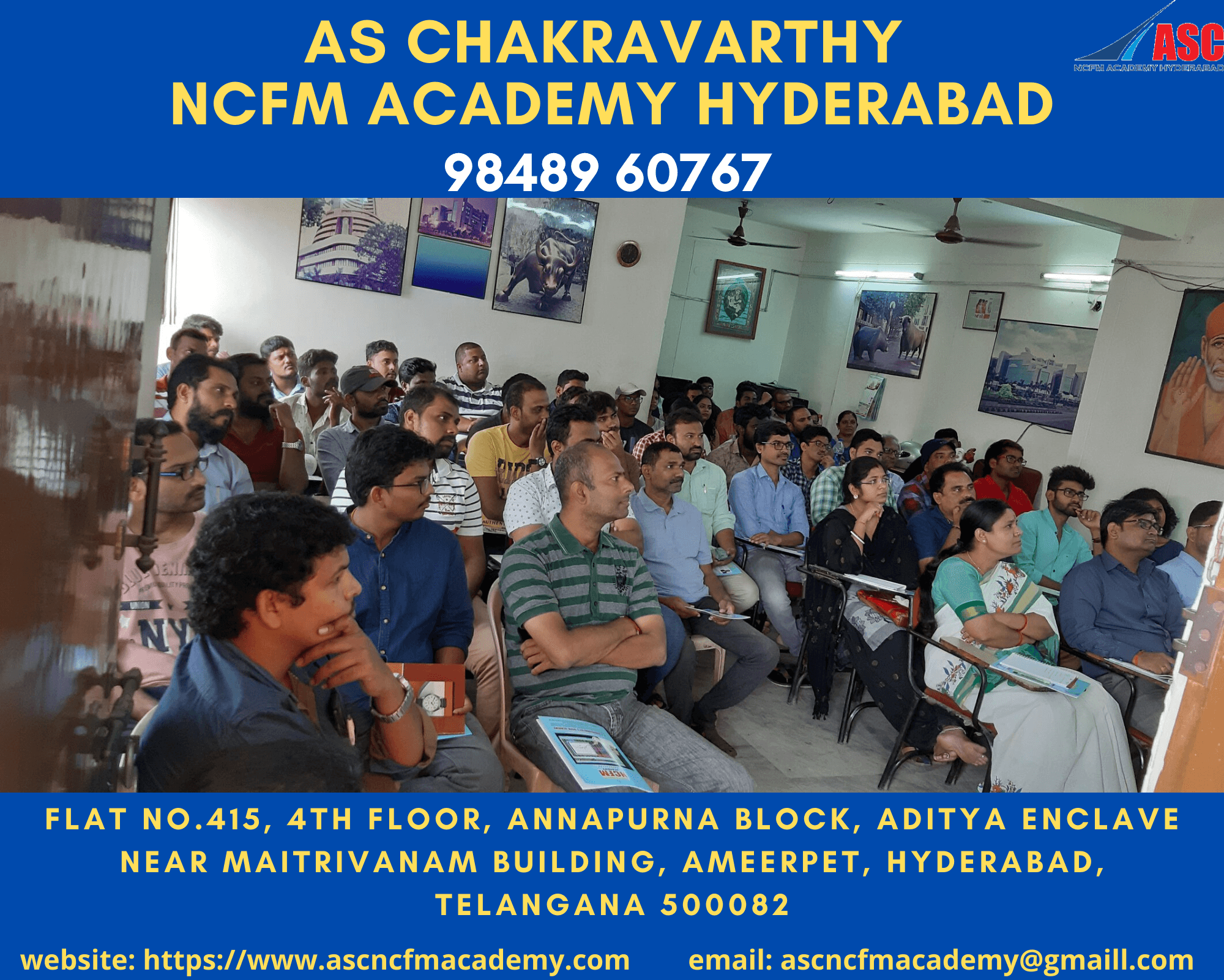 Stock Market Trading and Technical Analysis Course Training in karimnagar