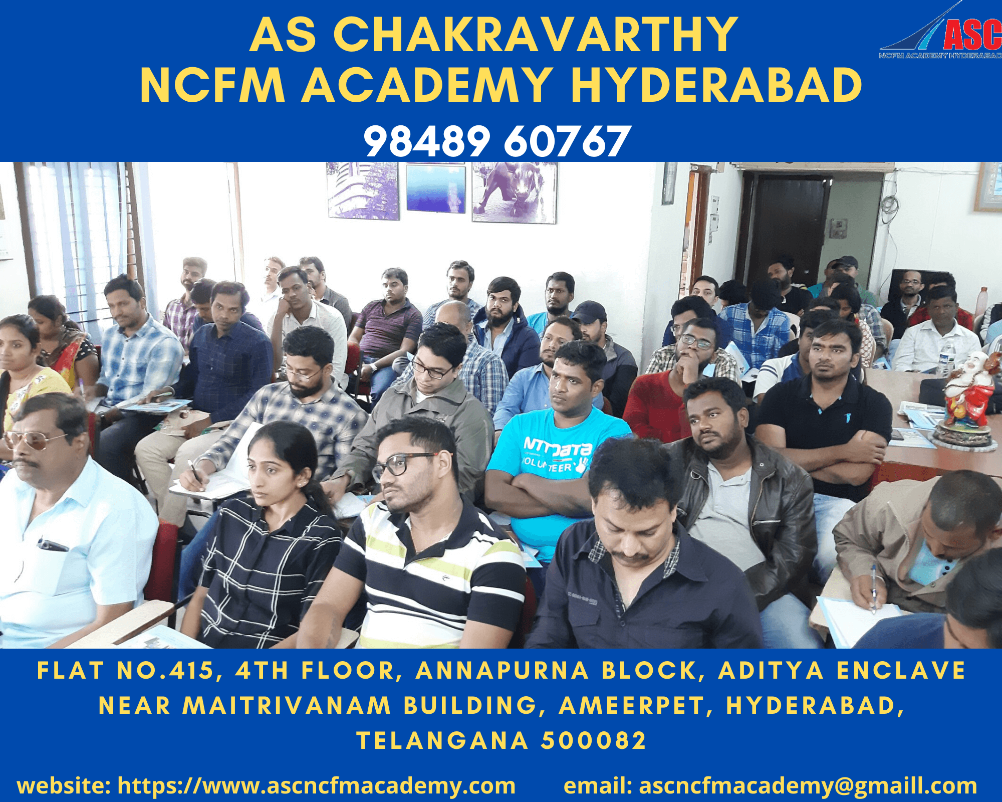 Stock Market Trading and Technical Analysis Course Training in Kurnool