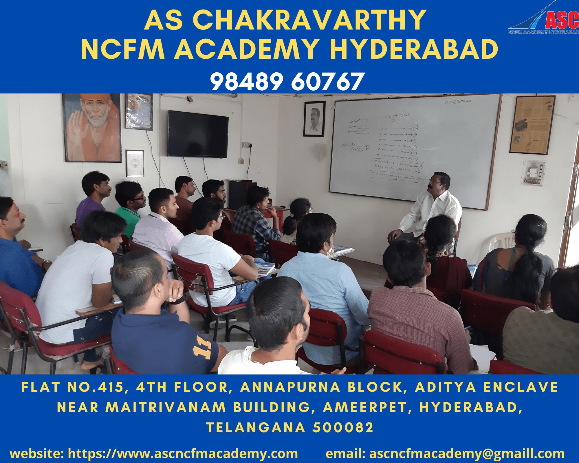 Stock Market Technical Training in Rajahmundry
