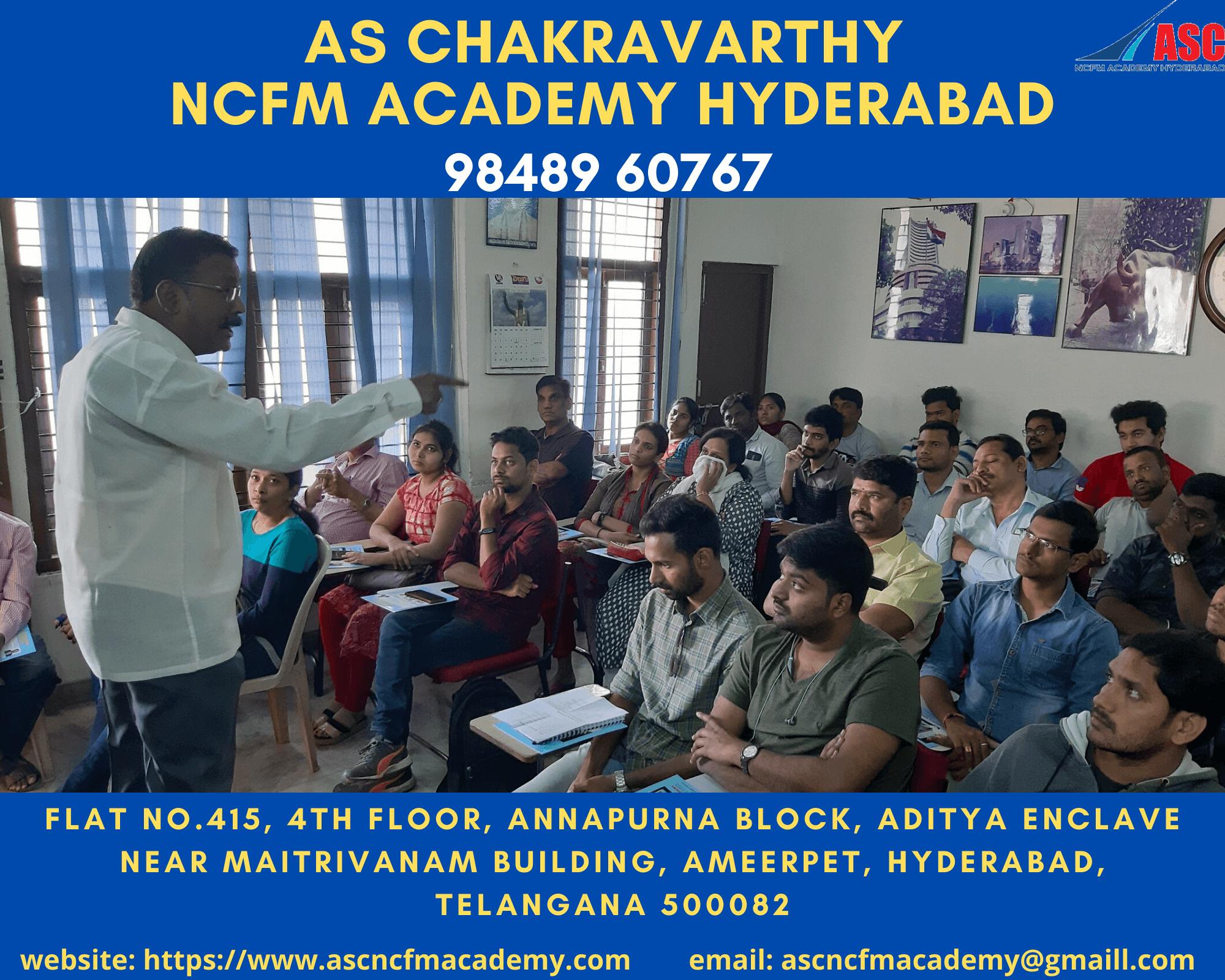 Stock Market Technical Training in Visakhapatnam
