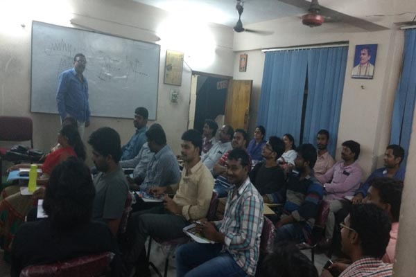 Stock Market Courses for Scalping Training : Batch No 550 Class