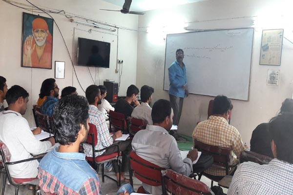 NISM Courses Training in Hyderabad : Batch No 557 Clas
