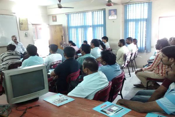 Stock Market Classes in Hyderabad : Batch No 559 Demo