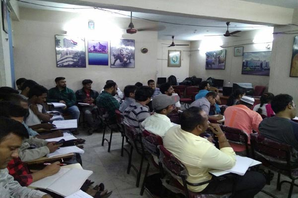 NCFM Training for Option Trading in Ameerpet : Batch No 560 Class