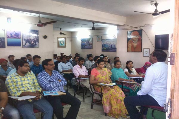 Stock Market Courses Training in Hyderabad : Batch No 561 Demo