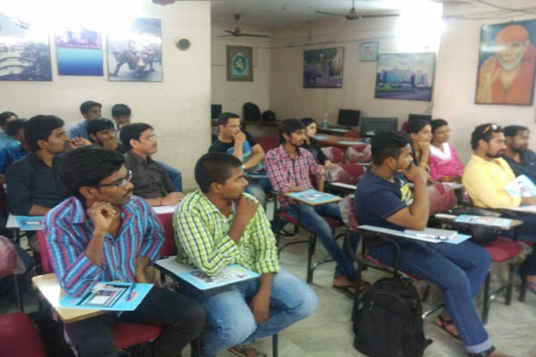 Technical Analysis Course for Intraday Trading in Hyderabad Ameerpet : Batch No 562 Demo