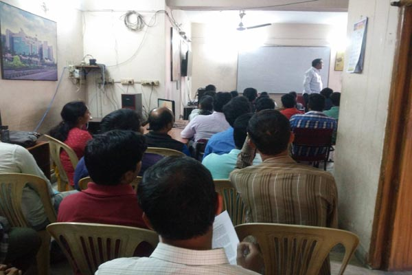 NISM Training for Forex-Currency in Hyderabad : Batch No 563 Demo