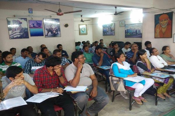 AS Chakravarthy Technical Analysis Training Institute : Batch No 564 Demo
