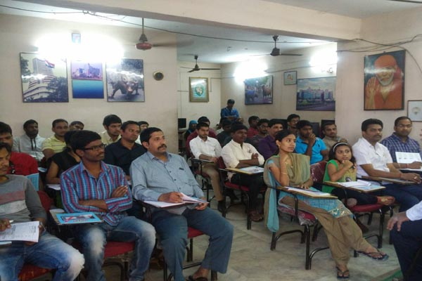 NCFM Training Institute in Hyderabad by AS Chakravarthy : Batch No 566 Demo