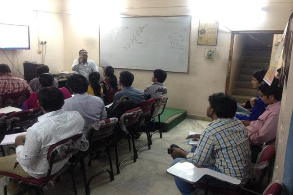 Technical Analysis Certification Course in Hyderabad : Batch No 567 Class