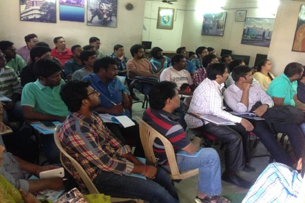 Best Training Institute for Stock Market Courses Ameerpet : Batch No 567 Demo