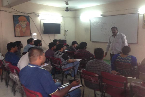 Best Institute for Technical Analysis Training in Hyderabad : Batch No 568 Class