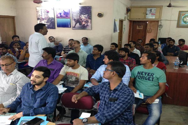 Best Institute on Technical Analysis Training in Hyderabad : Batch No 568 Demo