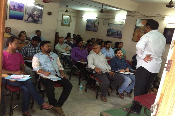 Training on Technical Analysis Certification Course in Hyderabad : Batch No 568 Demo