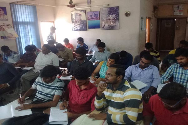 Technical Analysis Course for Intraday Trading : Batch No 570 Class
