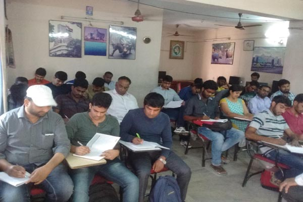 echnical Analysis Course for Day Trading : Batch No 570 Class