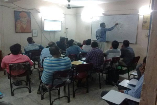 AS Chakravarthy NCFM : Stock Market Classes in Hyderabad : Batch No 571 Class