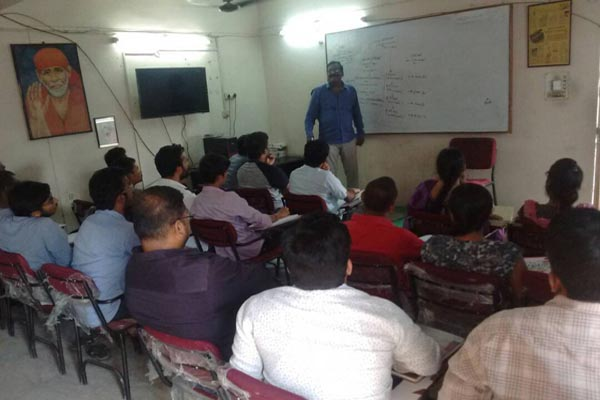 Training on Stock Market Certification Courses in Hyderabad : Batch No 572 Class