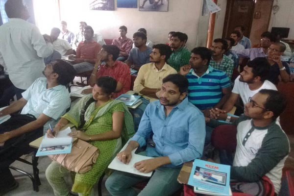 Stock Market Trading Training in Hyderabad Ameerpet : Batch No 572 Demo