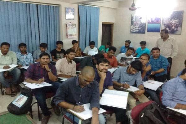 Technical Analysis Certification Training in Hyderabad : Batch No 573 Class