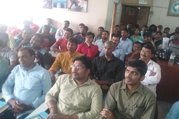 Stock Market Training in Hyderabad Ameerpet India : Batch No 577 Demo
