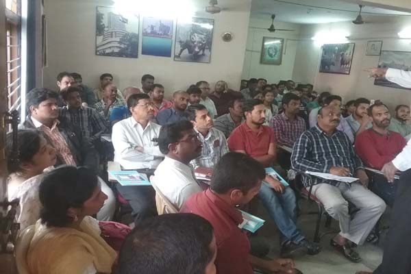 Best Technical Analysis Course Institute in Hyderabad : Batch No 583 Demo