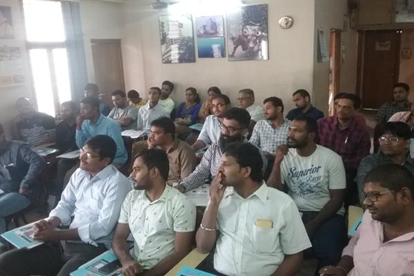 NCFM Course for Option Strategies Trading in Hyderabad: Batch No 584 Demo