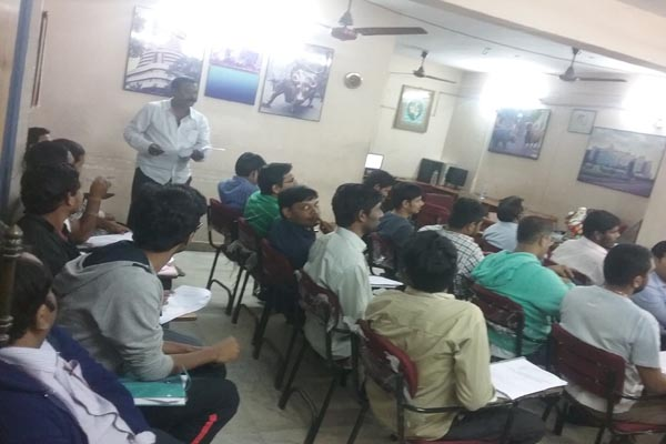 Stock Market Course Training in Hyderabad : Batch No 585 Class