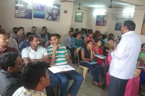 Best NCFM Course Institute in Hyderabad : Batch No 587 Demo