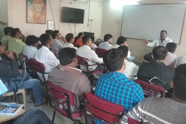 AS Chakravarthy Stock Market Course Institute in Hyderabad : Batch No 588 Demo