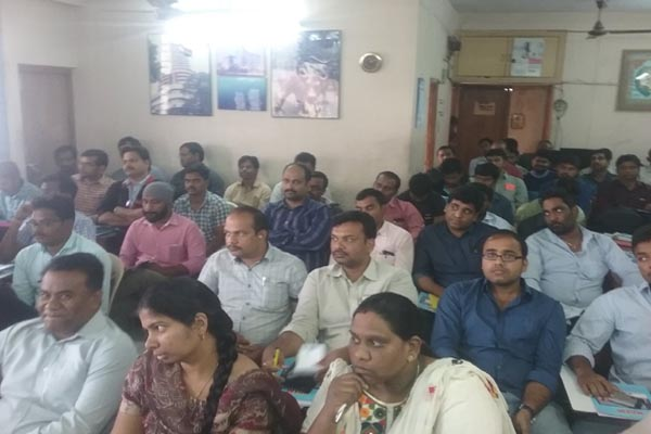 NISM Course in Hyderabad : Batch No 590 Demo