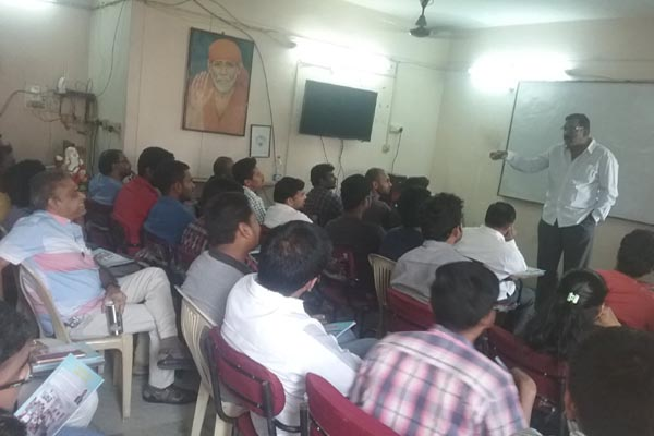 Technical Analysis Course Institute in Hyderabad : Batch No 591 Demo