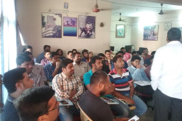 NCFM Course Institute in Hyderabad : Batch No 592 Demo