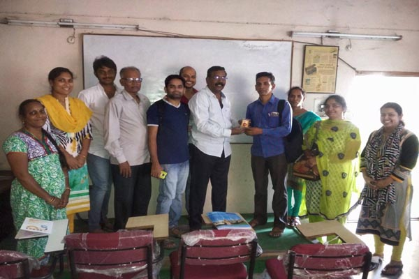 Best Institute in Hyderabad for Stock Market Classes : Celebration Photos